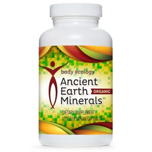 body ecology canada ancient earth minerals