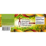 body ecology canada ancient earth minerals label
