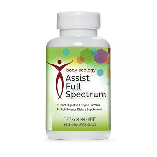 body ecology canada assist full spectrum front