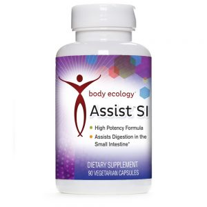 body ecology canada assist si front