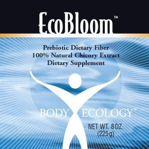 body ecology canada ecobloom label