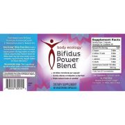 body ecology canada bifidus power blend