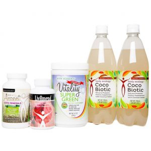 Body Ecology Be Clean