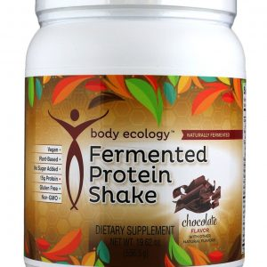 Fermented Proteins & Superfoods