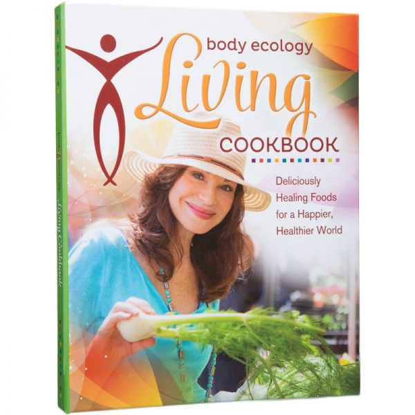 Body Ecology Canada Living Cookbook