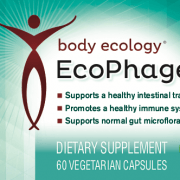 Body Ecology Canada Ecophage – Label